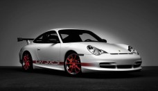 Porsche 911 Addicted to Speed Desktop Backgrounds