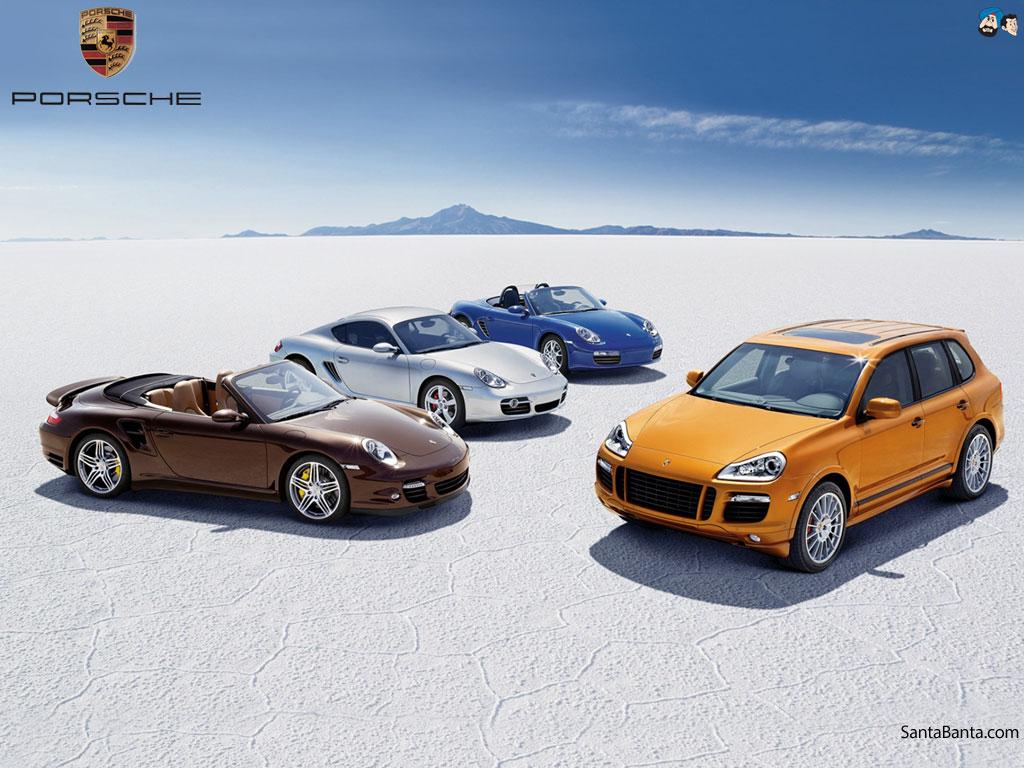 Porsche Cars View Full Wallpaper Desktop Download