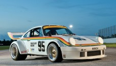 Porsche 934 Turbo RSR wheels the ridiculously sexy Wallpaper Desktop Download