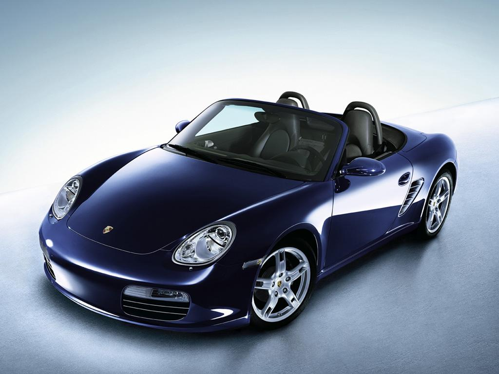 porsche boxter models manufactured Free Download Image Of