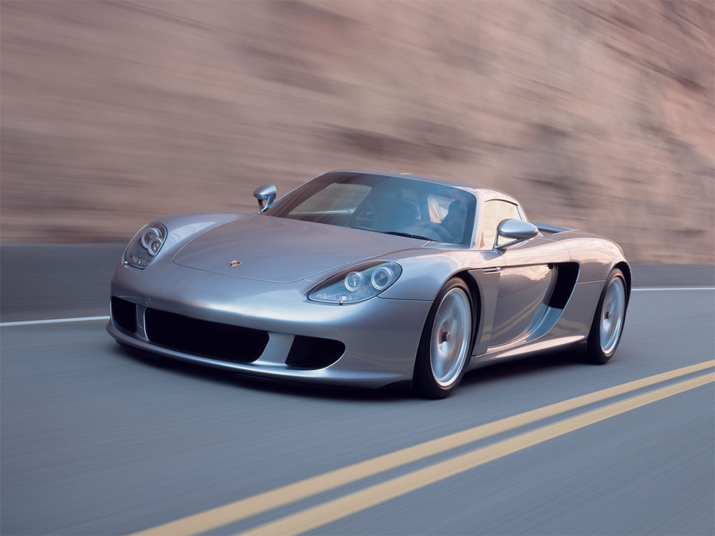 Porsche Carrera GT Car Specifications version Wallpapers Download