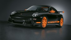 Porsche Carrera GT3 RS photos Wallpaper Backgrounds