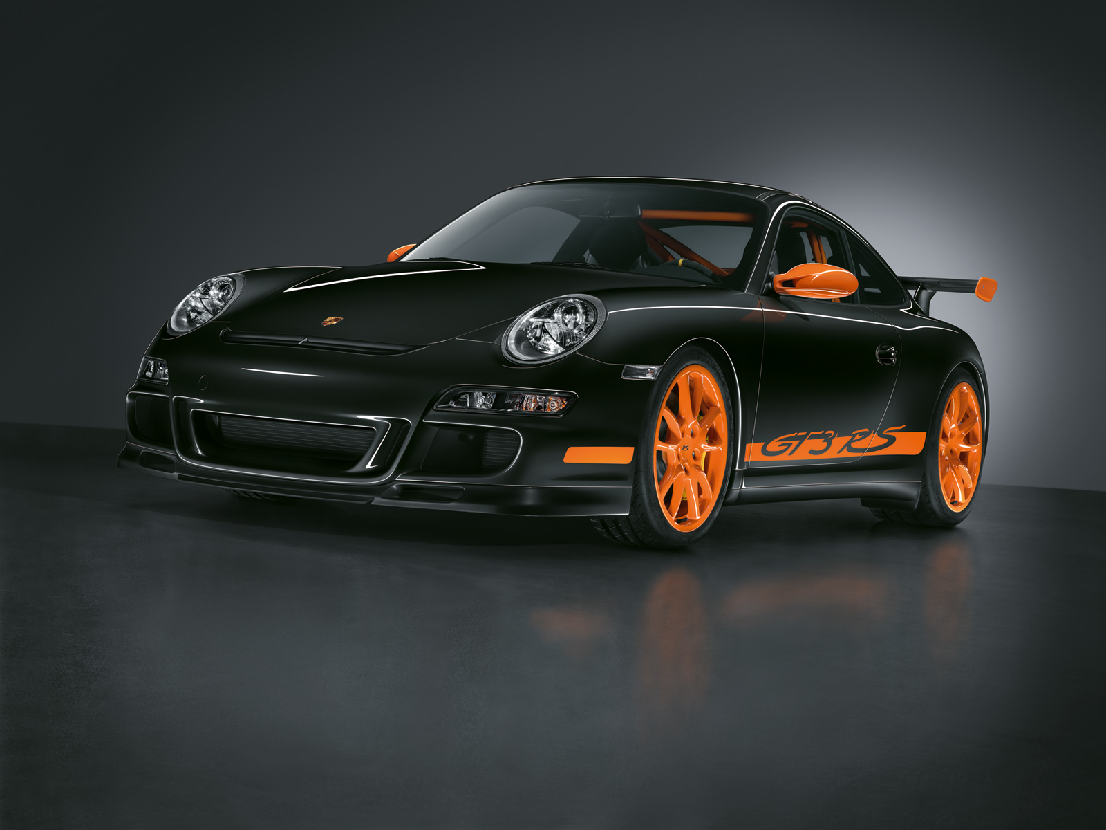 Porsche Carrera GT3 RS photos Wallpaper Backgrounds