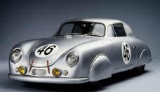 Porsche 356 Light Metal Coupe models manufactured Free Download Image Of