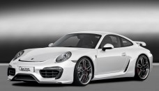 Porsche 911 by Caractere Exclusive at SEMA Wallpapers HD