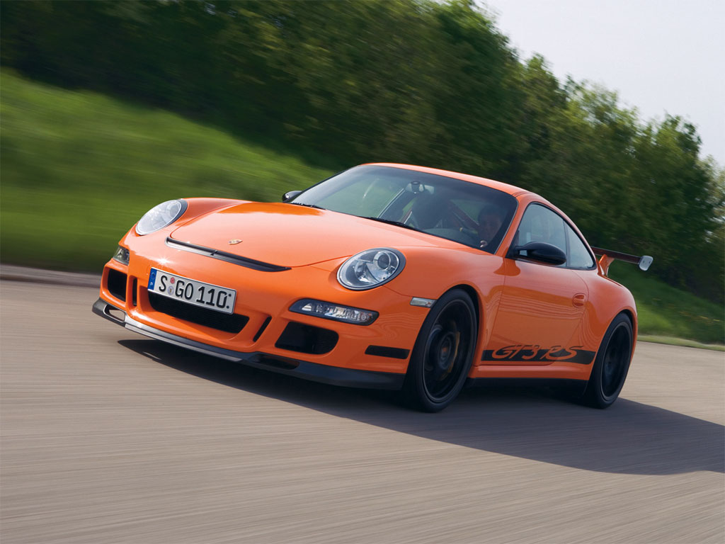 Porsche GT3 photo gallery Free Download Image Of