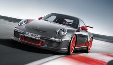 Porsche 911 GT3 RS wide Wallpapers Download