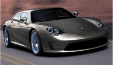 porsche panamera In designing had in mind the creation of a roomy Wallpapers HD
