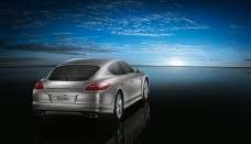 Porsche Panamera Turbo 2  hd  models manufactured Free Download Image Of