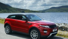 Range Rover Evoque wide High Resolution Image Wallpapers Desktop Download
