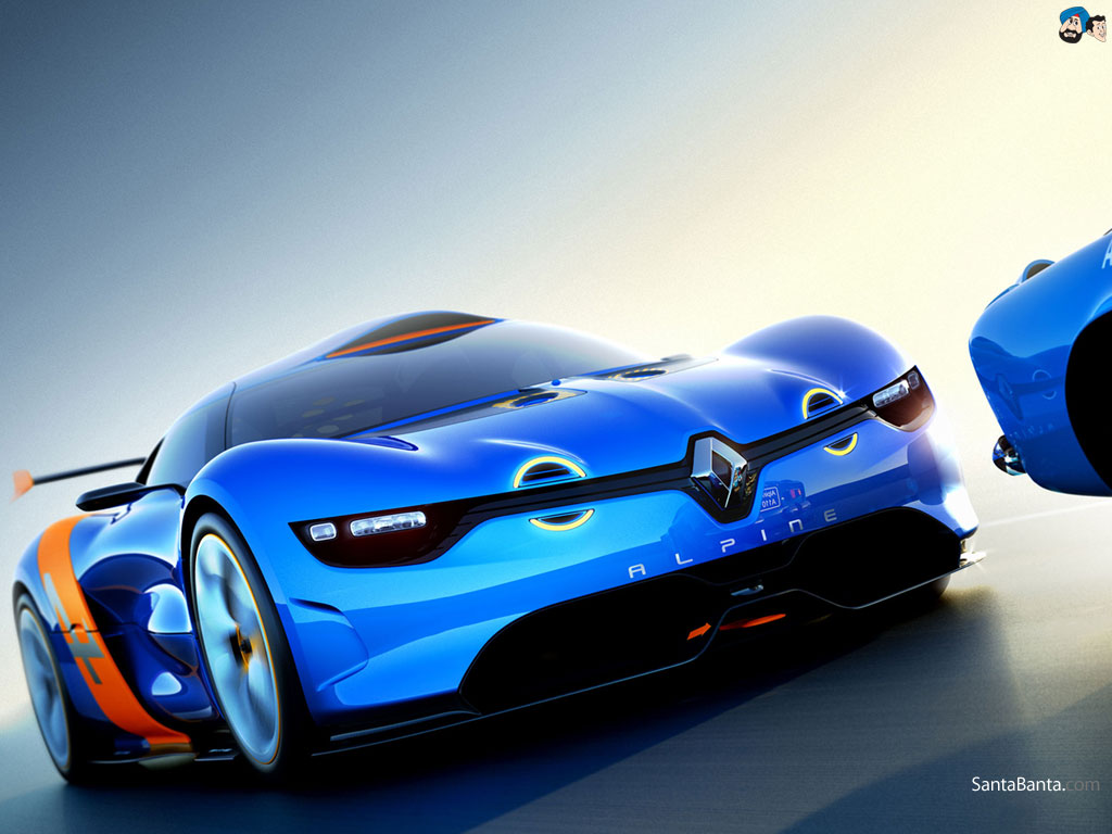 Renault Wallpaper High Resolution Free Download Image Of