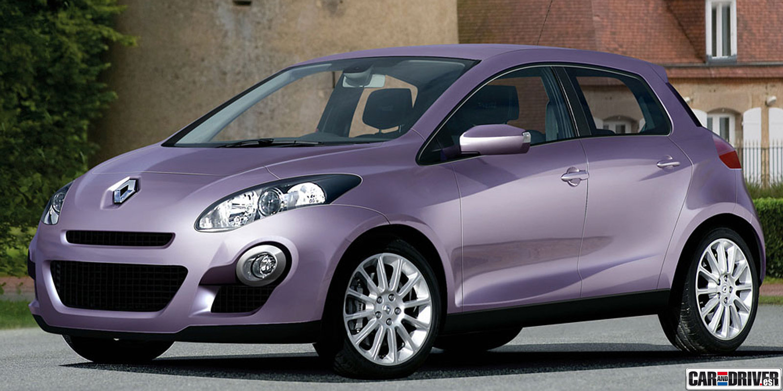 renault clio Free Download Image Of