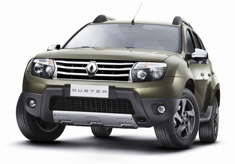 Renault duster photos Desktop Backgrounds