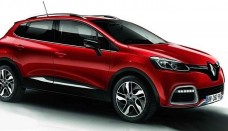 Yeni Renault Captur High Resolution Image Wallpapers Desktop Download