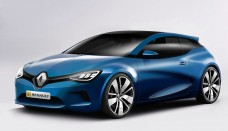 Renault Megane coupe Concept Free Download Image Of