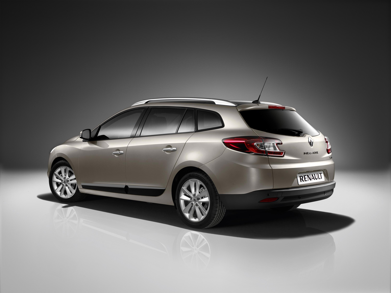Renault Megane Grand Tour chega Free Download Image Of