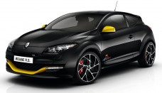 Renault Megane R.S. Red Bull Racing Sonderedition High Resolution Image Wallpapers HD