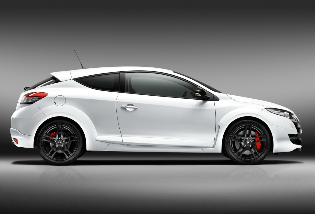 Renault Megane RS includes cruise The equipment list of the High Resolution Free Download Image Of