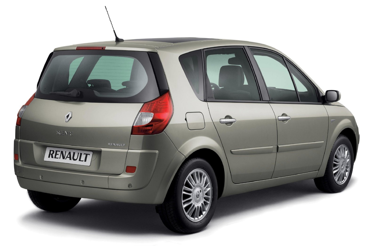 Renault Scenic Car Specifications Free Download Image Of