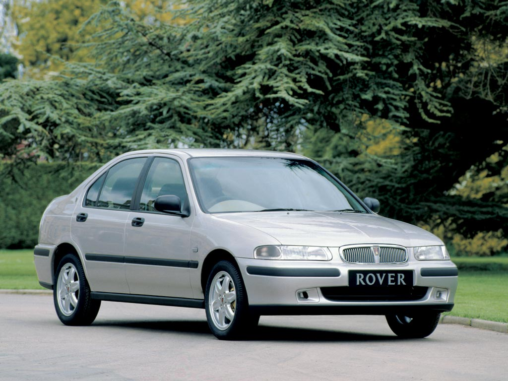 Precios MG Y ROVER Gallery Wallpapers HD