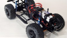 Rusty's Off-Road RC4WD Axial Jeep Project Free Download Image Of