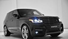 STARTECH Range Rover Wallpapers Download