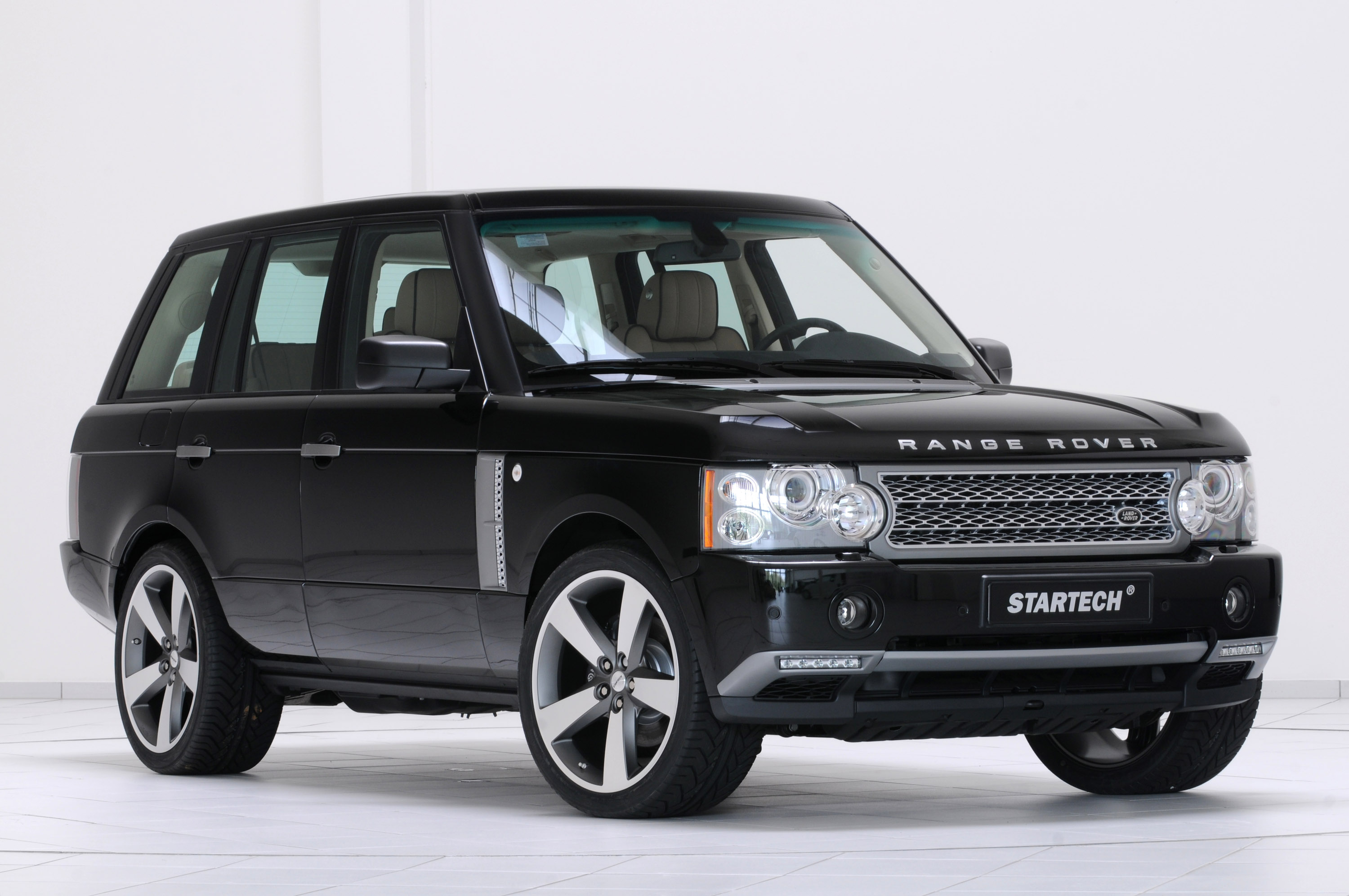 Startech Range Rover reviews High Resolution Image Wallpapers Download