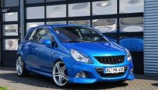 Steinmetz Opel Corsa OPC  Free Download Image Of