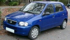 Suzuki Alto Car Specifications Wallpapers HD
