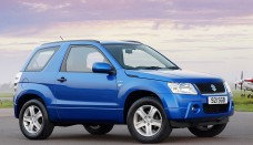 Suzuki Grand Vitara photos Wallpapers Download