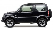 Nuevo Suzuki Jimny HD Wallpapers Download