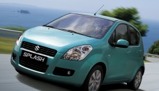 Suzuki Splash 7 polet Desktop Backgrounds