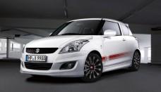 Suzuki Swift White HD Wallpapers Desktop Backgrounds