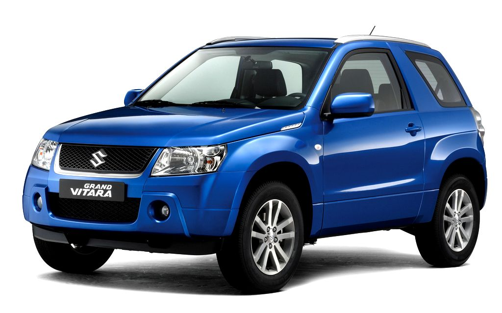 suzuki grand vitara v6 auto photos Wallpapers Download