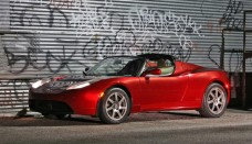 Tesla Roadster Sport Wallpaper Gallery Free