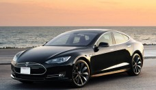 Tesla Model S sets quarter mile record for quickest production High Resolution Wallpaper Free