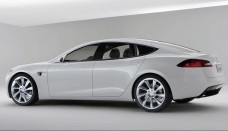 tesla model s background picture High Resolution Wallpaper Free