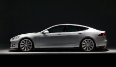 Tesla Model S Bragging Rights High Resolution Wallpaper Free