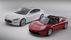 tesla model s tesla roadster image Wallpaper Backgrounds