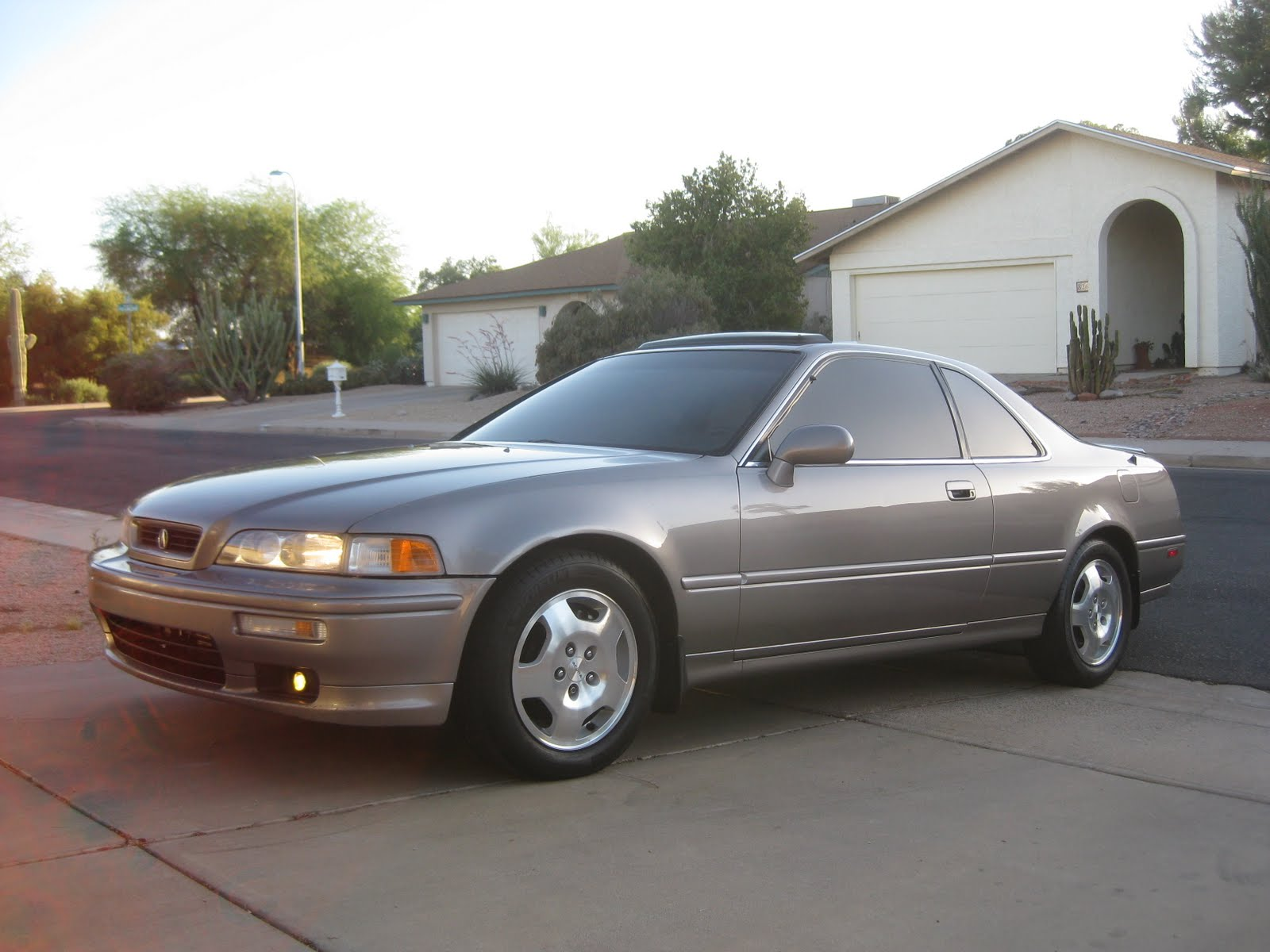 Acura Legend Coupe Not your typical Free Download Image Of