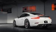 Porsche 911 called the Volsteiner V-GT Tuning Programme Addicted to Speed Desktop Backgrounds