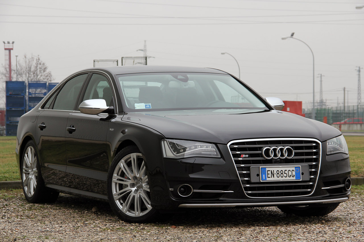 AUDI S8 HD Car Wallpapers for Android, Desktop, Iphone, Tablet 9 Wallpaper