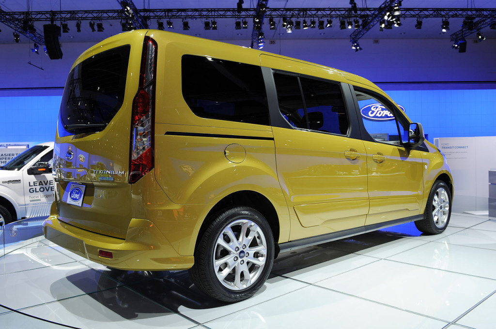 ford transit connect image to converter free download