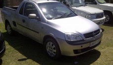 Opel Corsa Bakkie Sport 1.4l-dti model for sale free image editor