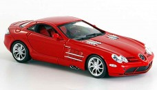 Mercedes SLR McLaren red car models list price free image editor
