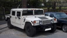 Hummer H1 Pick Up For Sale free download image