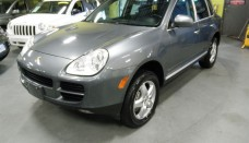 Used Porsche Cayenne S W NAVIGATION for sale in Toronto Ontario Canada free image editor