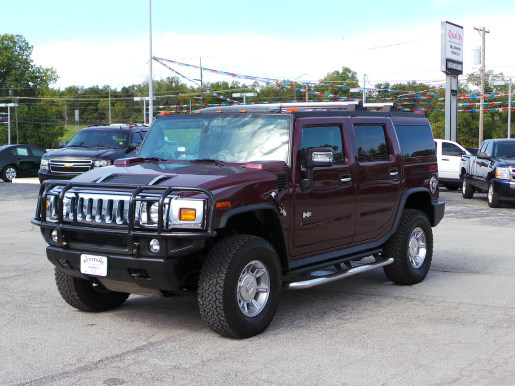 HUMMER H2 For Sale in Sand Springs OK Amazing Vehicles free download image