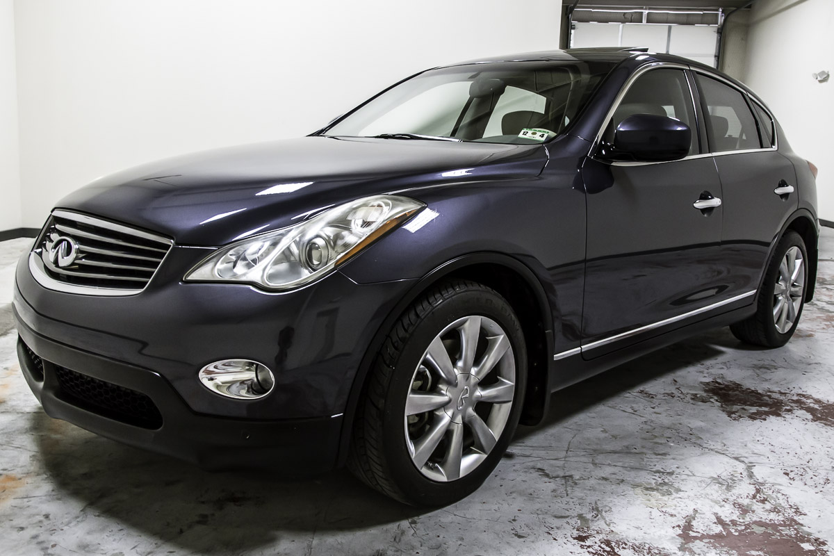 Infiniti EX35 Sign It Drive It Used Cars Denton TX 76205 free download image Wallpaper
