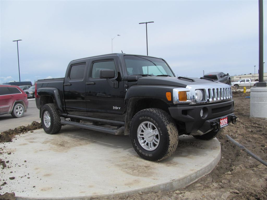 Used Hummer H3 for sale in London Ontario Canada Amazing Vehicles free download image Wallpaper